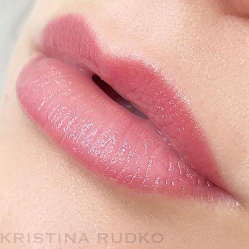 акварельні губ перманент київ